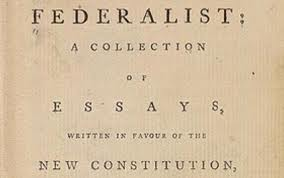 Debate Over Ratification The Federalist Papers Anti  Federalist Papers Essay     Summary  Federalist Papers Quotes And Explanation Quotesgram