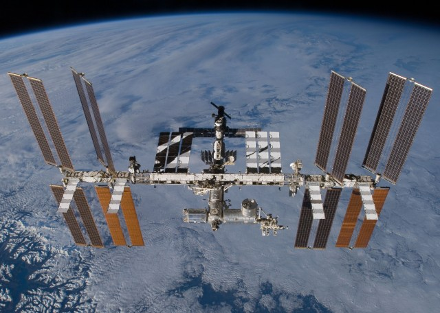 ISS_ULF3_STS-129