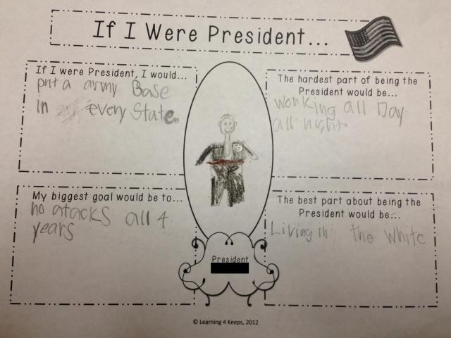 if i were prez