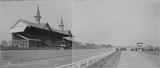 Churchill_Downs_1901