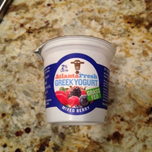 atlanta fresh greek yogurt